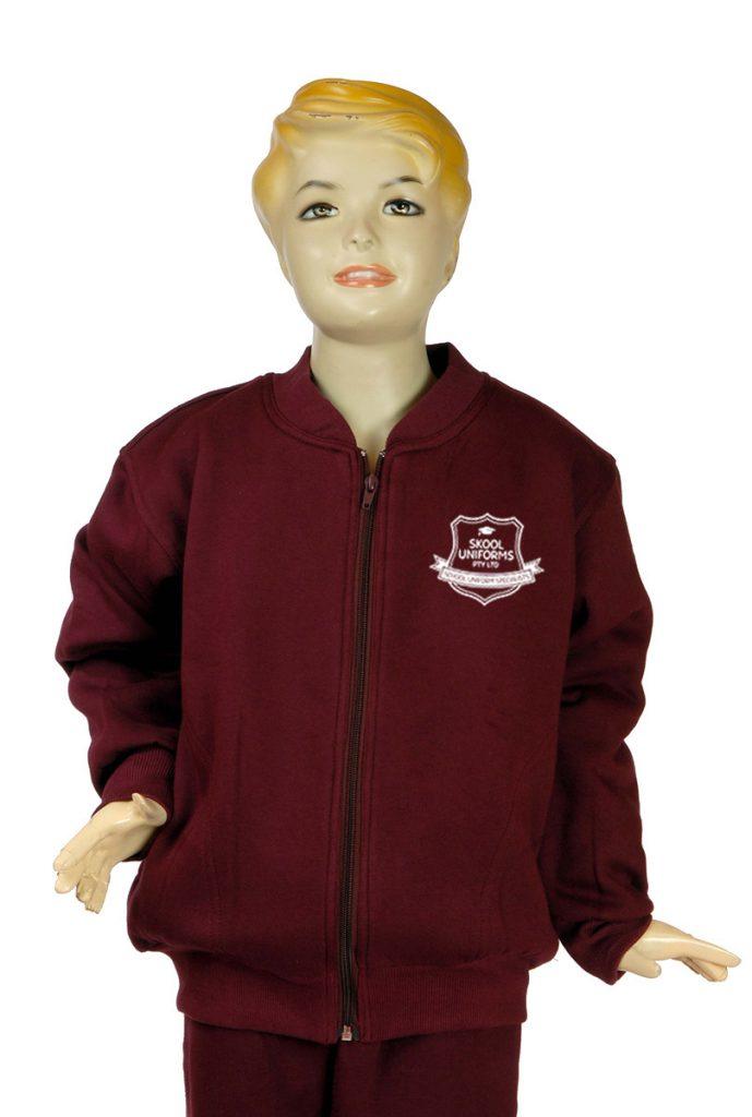 boys fleecy jackets
